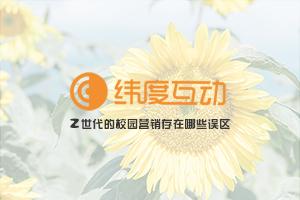 Z世代的校园营销存在哪些误区